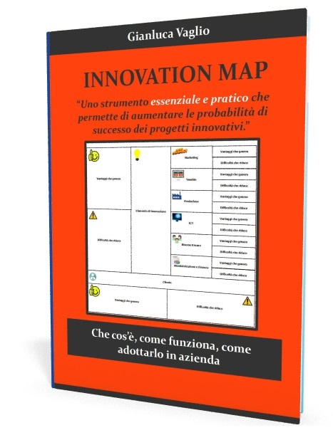 White paper sullla Innovation Map.